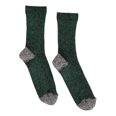 Polder Two-Tone Socks-product