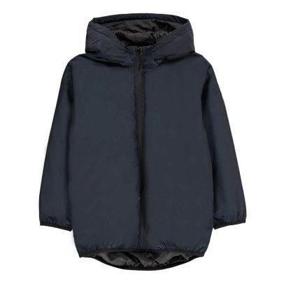 Finger in the nose Rain Hooded Jacket-product