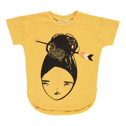 Soft Gallery T-Shirt Boule Personnage Amaris-listing
