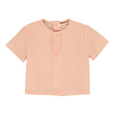 Omibia Sol Organic Cotton Blouse-listing