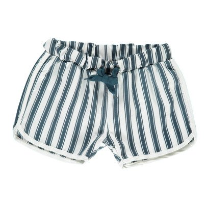 Kidscase Sand Striped Swimshorts-listing