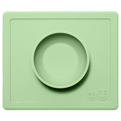 EZPZ Tisch-Set und eine Rutschfeste Schüssel -listing