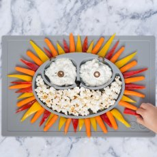 EZPZ Set de mesa y plato antideslizante-listing