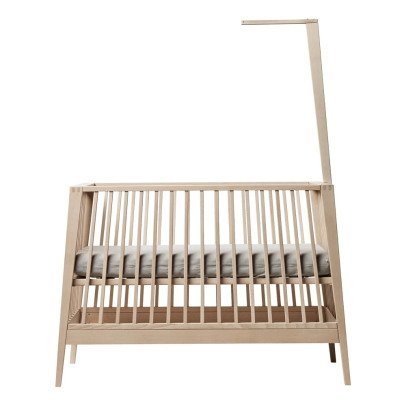 Leander Cot Net Stand-listing