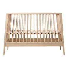 Leander Babybett 60x120 Linea-listing