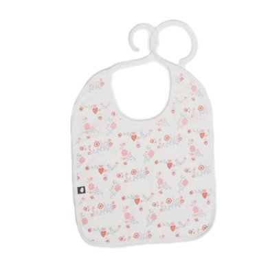 Oeuf NYC Square Floral Bib-product