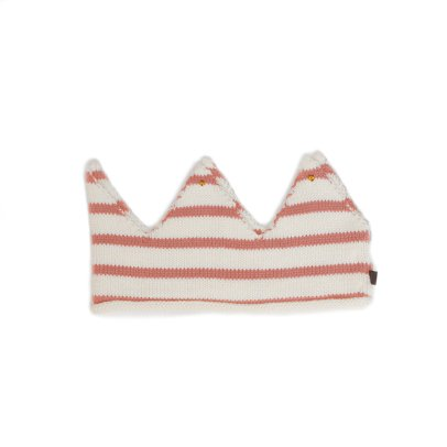 Oeuf NYC Striped Crown-listing