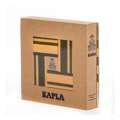 Kapla Caja colores - 40 planchas-listing