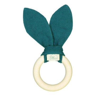 Petit Picotin Sonaglio, anello di dentizione lino lavato-listing