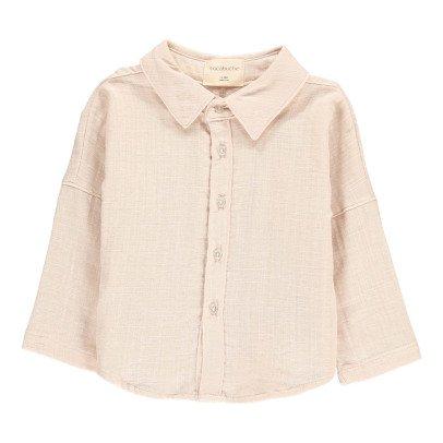 Bacabuche Camicia Leggera-listing