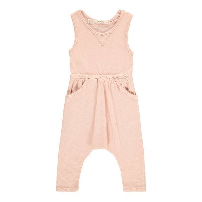 1+ IN THE FAMILY Marco Jumpsuit-listing