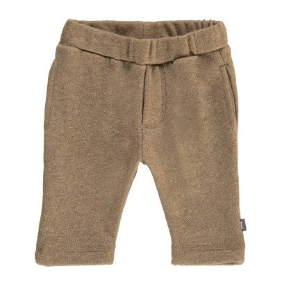 Imps & Elfs Organic Cotton Marl Jogging Bottoms-listing