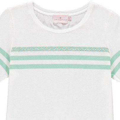 Cuisse de Grenouille Castorette Striped T-Shirt-listing