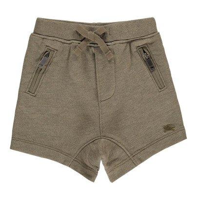 Burberry Shorts Molton Mini Monty -listing
