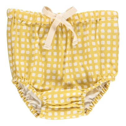 Babe & Tess Checked Bloomers-listing