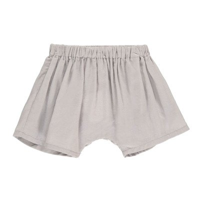 Omibia Shiba Organic Cotton Shorts-listing