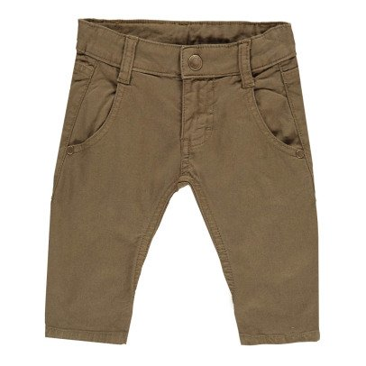 Imps & Elfs Tapered Trousers-product