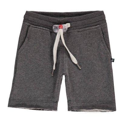 Sweet Pants Short Muletón Jaspeado-listing