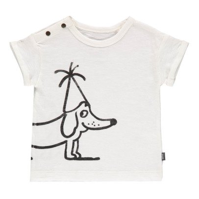 Imps & Elfs Organic Cotton Dog T-Shirt-listing