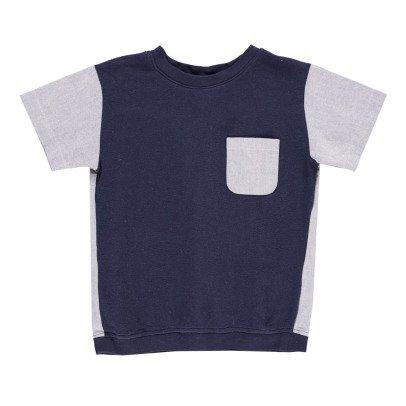 ARCH & LINE Camiseta bitejido OX-listing