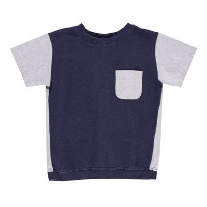 ARCH & LINE OX T-Shirt-listing