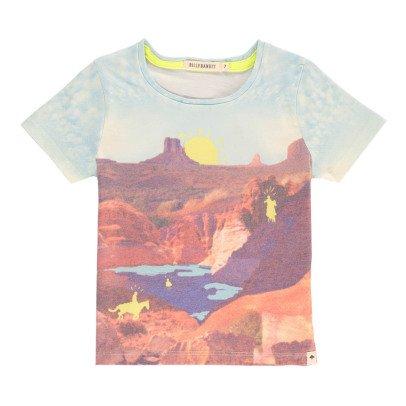 Billybandit T-Shirt Canyon-listing