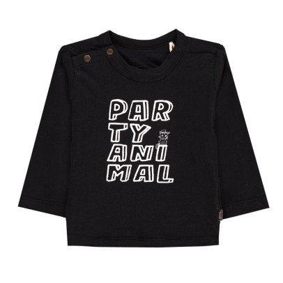 Imps & Elfs T-Shirt Party Animal Coton Bio-listing