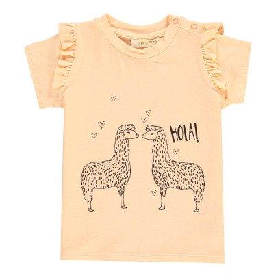 Soft Gallery T-Shirt Lamas Sif-listing