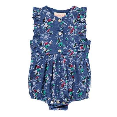 Simple Kids Barboteuse Fleurs Perth-listing