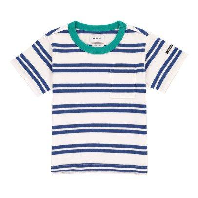 ARCH & LINE Marin Striped T-Shirt-listing