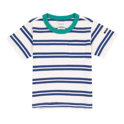 ARCH & LINE T-shirt Righe Marin-listing