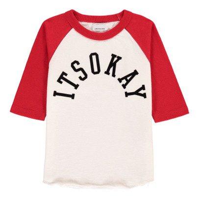 ARCH & LINE Camiseta Bicolor Surabu-listing