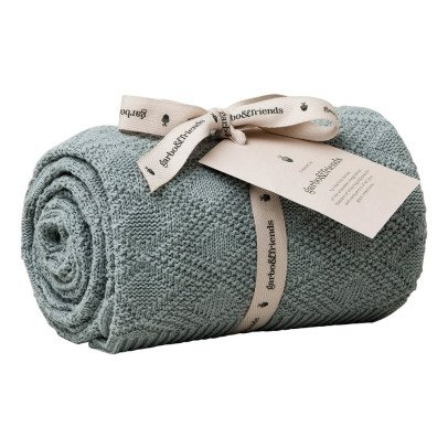 garbo&friends Cotton Blanket-listing