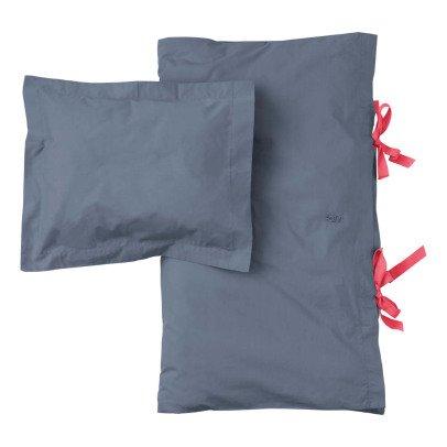 garbo&friends Juego de cama en percal de algodón-listing