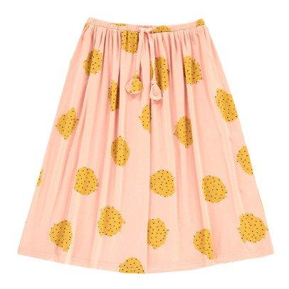 Soft Gallery Paige Polka Dot Maxi Skirt-listing