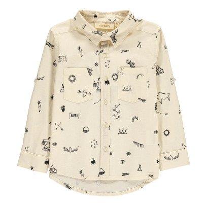 Soft Gallery Camisa Tribu Holger-listing