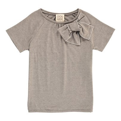 Douuod T-Shirt Nœud Sofocle-listing