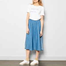 Cuisse de Grenouille Clarinette Maxi Skirt-listing
