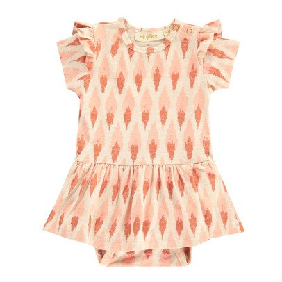 Soft Gallery Vestido Body Rombos Ellie-listing