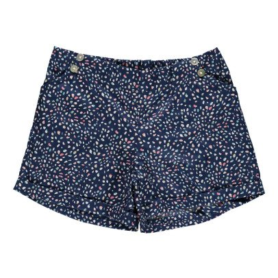 Lab - La Petite Collection Waterdrop Liberty Shorts-listing