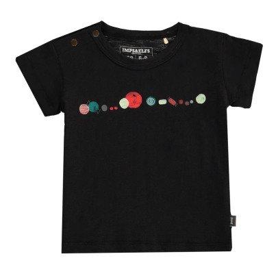 Imps & Elfs T-Shirt Bonbons Coton Bio-listing