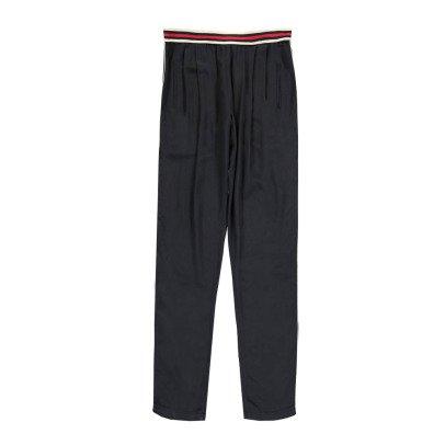 La Petite Française Amitié Loose Trousers-listing
