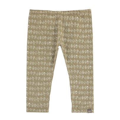Imps & Elfs Legging Food Coton Bio-listing