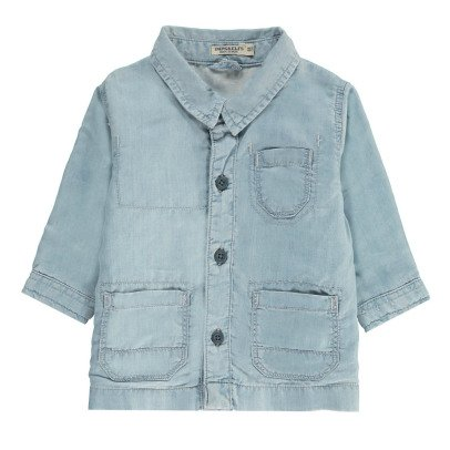 Imps & Elfs Denim Jacket-listing