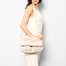Craie Maths Maxi Leather Reversible + Adjustable Bag-listing
