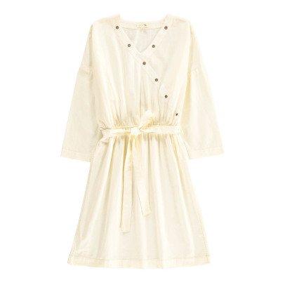 Soeur Toile Dress with Belt-listing