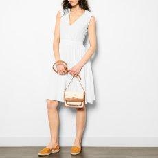 Sessun Romi Leather Saddlebag-listing