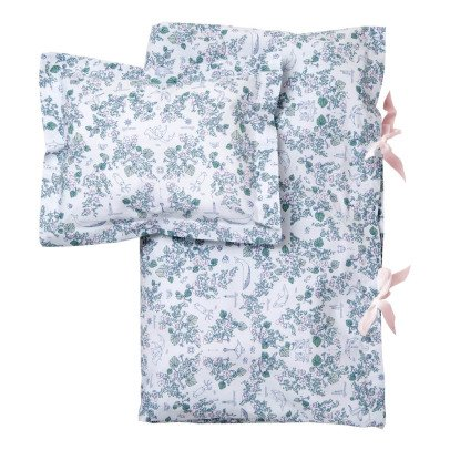 garbo&friends Mares Percale Bed Set-listing