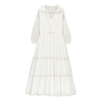 Swildens Qaviar Lace Dress-product