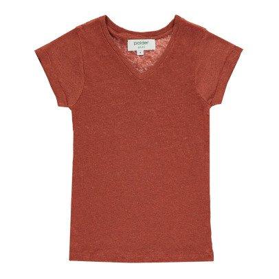 Polder Girl T-Shirt Lin Bruno-listing